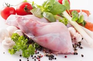 Нюансы употребления мяса кроликов больных миксоматозом